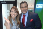 Sammy Sosa Makes TV Appearance, Still Looking White