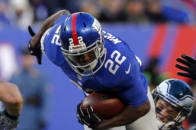 Rolle on Wilson 'Man Up' or 'Get in the Tank'