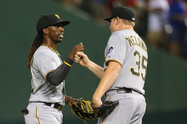 Why the Pittsburgh Pirates Should Be 'America's Team' in 2013