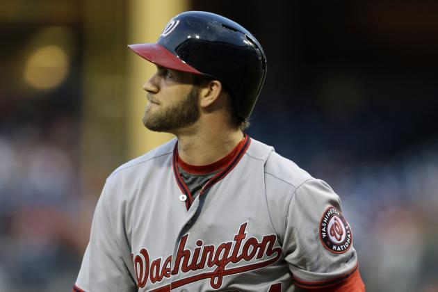 Should Harper Return to Play This Season?