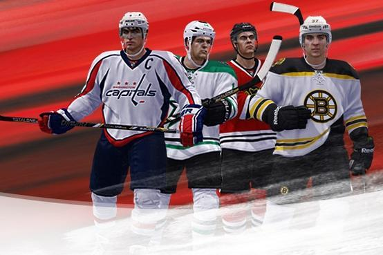 NHL 14: Chicago Blackhawks and Teams That Dominate Top-50 Player Ratings