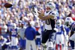 Pats' WR Amendola Avoids Surgery