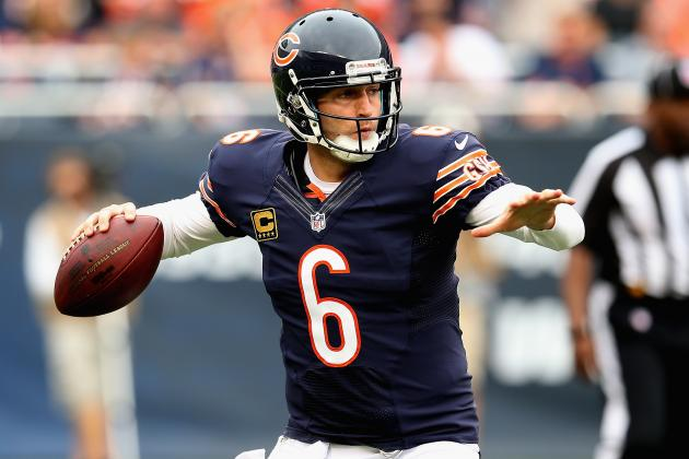 How Bears QB Jay Cutler Can Continue to Improve After Impressive Opener