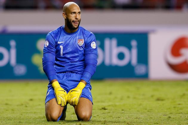 USA vs. Mexico: Improvements Americans Must Make After Loss to Costa Rica