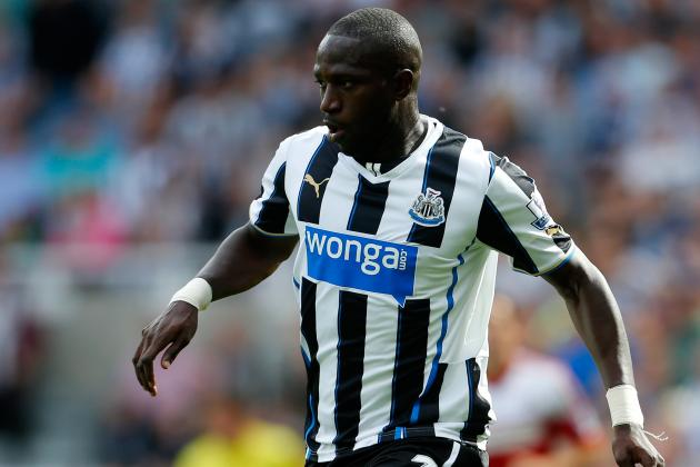Sissoko Ready to Fight for World Cup Dream
