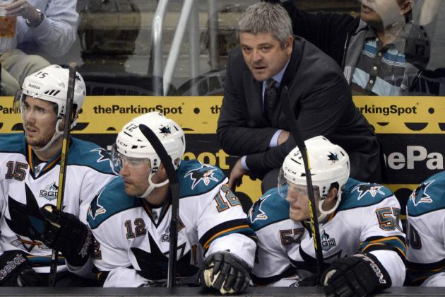 McLellan Looks Towards Training Camp