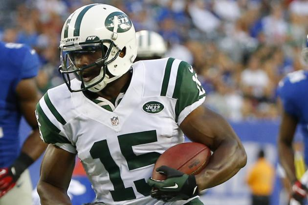 Jets Re-Sign WR Obomanu to Active Roster