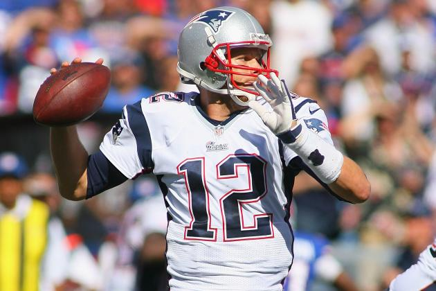 NFL Picks Week 2: Updated Lines and Predictions for Biggest Games