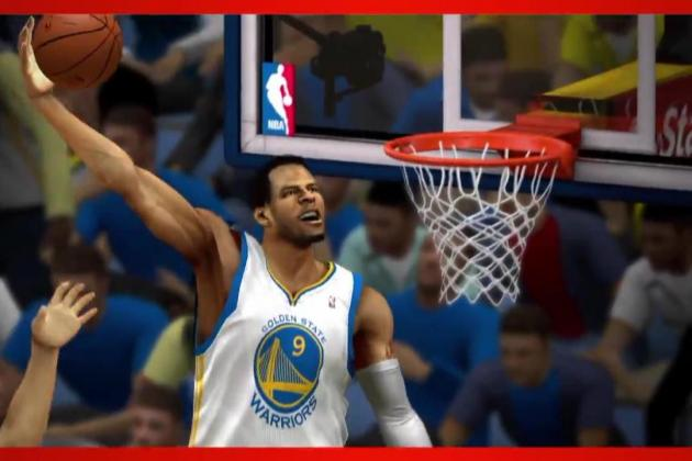 NBA 2K14: Latest Info on Association Mode