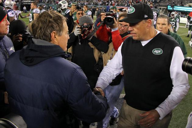 Jets vs. Patriots: Preview, Predictions and Analysis for Thursday Night Football