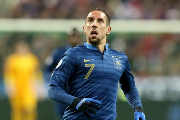 Belarus vs. France: Live Score, Highlights and Recap for World Cup Qualifier