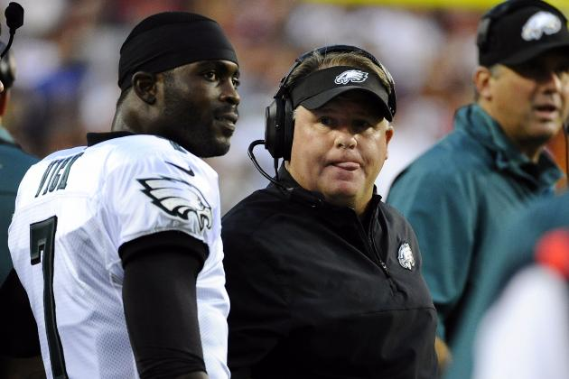 What Else Does Chip Kelly Have Up His Sleeve for Eagles' Offense?