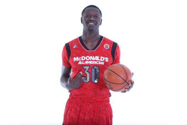 Kentucky Basketball: How Coach Cal Can Maximize Julius Randle's Scoring Ability
