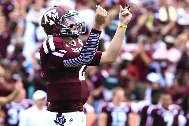 Johnny Manziel Requested Not to Do Interviews After Offseason Controversy
