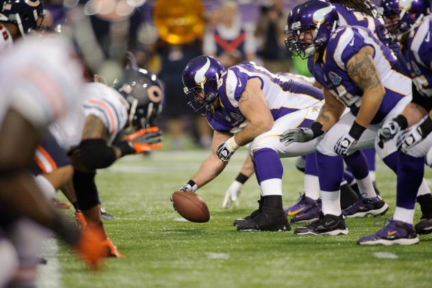 Vikings vs. Bears: TV Info, Spread, Injury Updates, Game Time and More