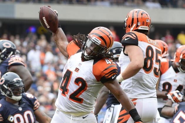 What Worked, What Didn't in Cincinnati Bengals Week 1 Loss to Bears