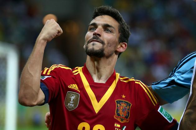 Spain vs. Chile: Score, Grades and Post-Match Reaction