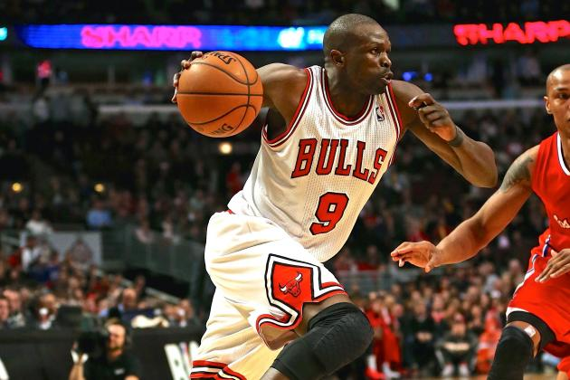 Breaking Down Why Luol Deng Is Critical to Chicago Bulls Title Ceiling