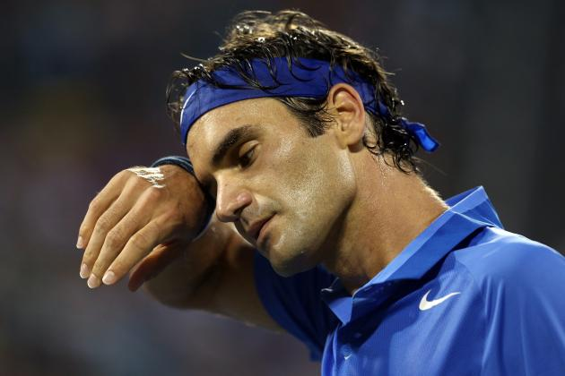 US Open Tennis 2013: Players with the Most to Prove Following Year's Final Slam