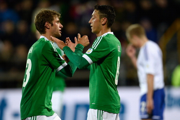 Faroe Islands vs. Germany: Score, Grades and Post-Match Reaction