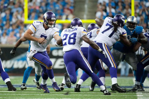 Breaking Down the Minnesota Vikings' Woes in the Trenches