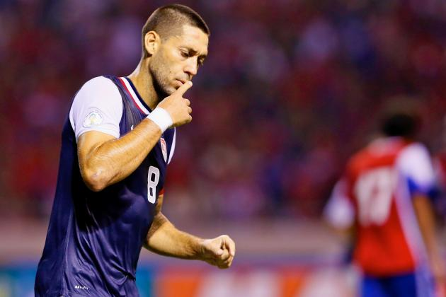 USMNT: A Perfect Storm Will Test Americans' Depth Against Mexico