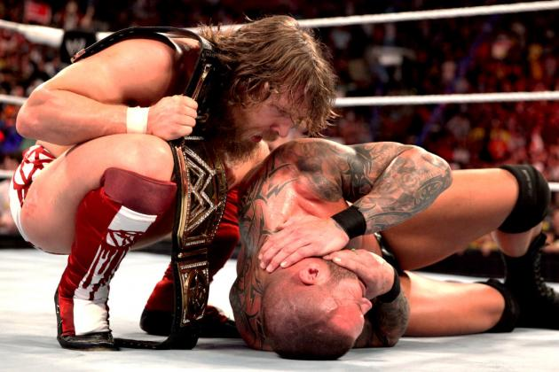 Daniel Bryan vs. Randy Orton: Night of Champions Clash Must Not Be Final Meeting