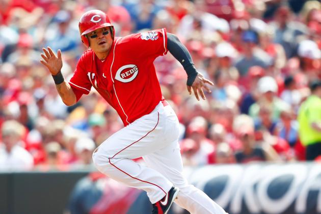 Is Shin-Soo Choo a Smart Signing for the New York Mets Rebuild?