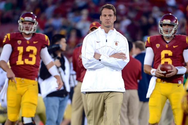Was Cody Kessler the Right Choice at Quarterback for USC?