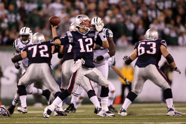 Jets vs. Patriots: Breaking Down New England's Game Plan