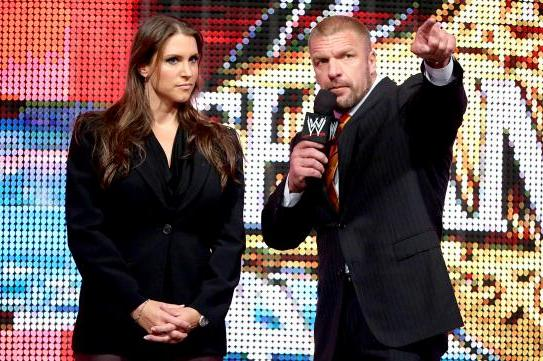 Triple H Passes the Test of Leadership in a Post-McMahon WWE