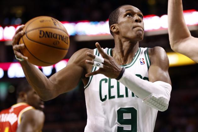 Breaking Down Why Rajon Rondo Defines Boston Celtics' Future