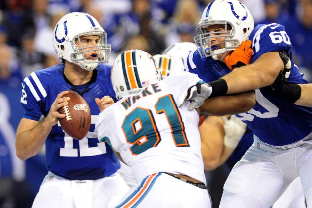 Dolphins vs. Colts: TV Info, Spread, Injury Updates, Game Time and More