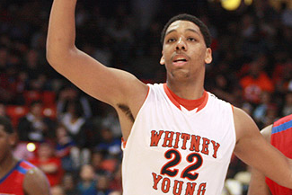 5-Star Jahlil Okafor's Official Visit to UK Was a Good Time, Dad Says