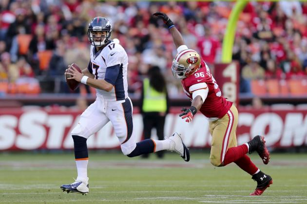 How Can the San Francisco 49ers Improve Pass Rush Heading into Week 2?