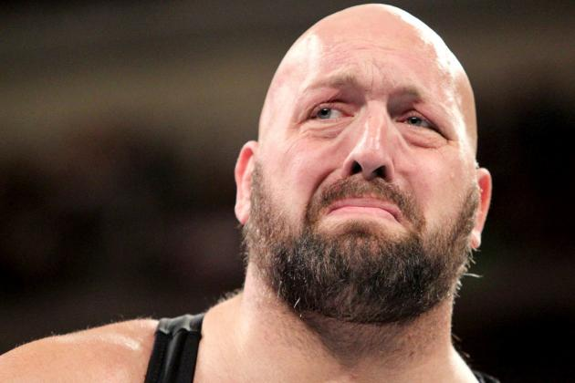 WWE Has Hurt Big Show's Character with Countless Heel and Face Turns