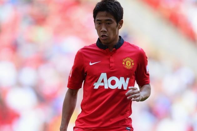 Manchester United: What Role Shinji Kagawa Will Play for the Red Devils?