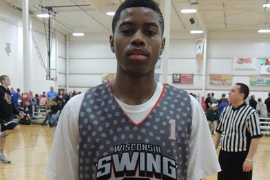 Four-Star PG Commits to Buffalo
