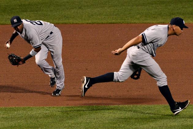Yankees' 2013 Luxury Tax Bill of $29.1 Million Higher Than Entire Astros Payroll