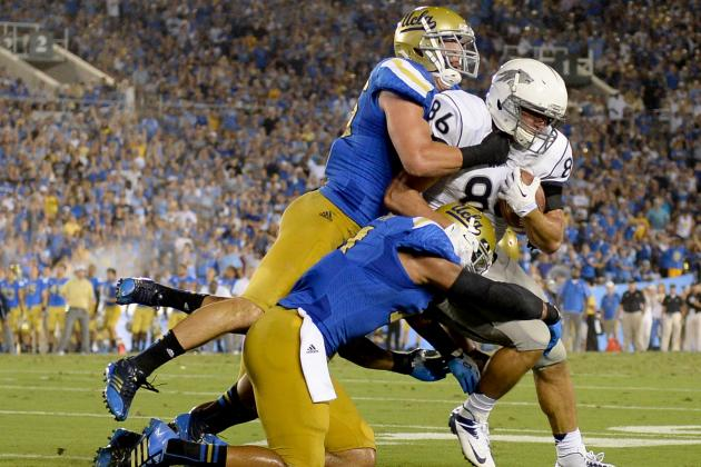 NFL Draft: Why Outside Linebacker Will Be Deepest Position in 2014 Class