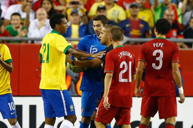 Brazil vs. Portugal: Biggest Takeaways for Each Squad After El Selecao Victory