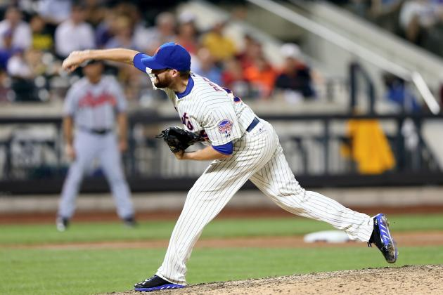 Mets Parnell Has Neck Surgery Today