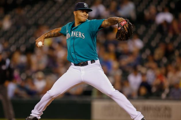 3 Reasons the Future Is Still Bright for Seattle Mariners