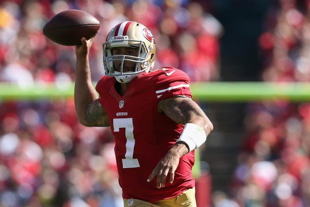 Kap Rises in Top 10 QB Index