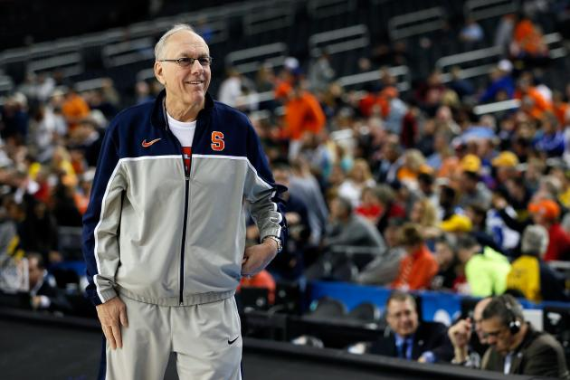 Syracuse Basketball Recruiting: Competition Heating Up for Isaiah Whitehead
