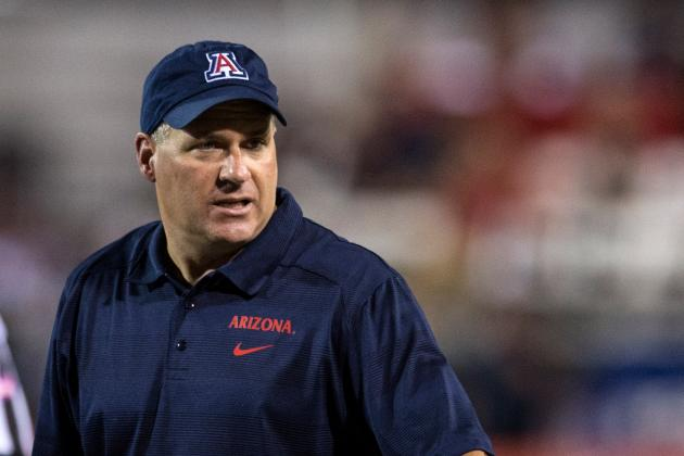 UTSA vs. Arizona Football: How Wildcats Will Avoid Letdown Before Pac-12 Play