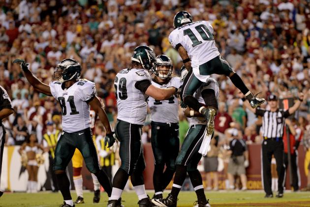 Philadelphia Eagles: What You Need to Know Heading into Week 2