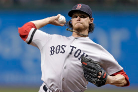 In the End, Clay Buchholz' Path Proved to Be the Right One