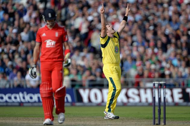 England vs. Australia: Preview and Last-Minute Predictions for Third ODI