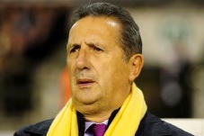 Leekens Faces Anger over Belgium Boast
